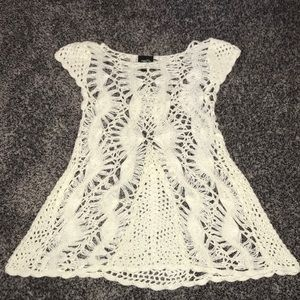 Rue 21 Swimsuit Coverup